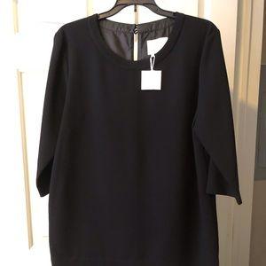 New Kate Spade Black Dress, fits like size 10